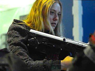 Dakota Fanning stars in a new thriller Zygote from director Neil Blomkamp, who's brought us sci-fi flicks like District 9 and Elysium, and Oats Studios released it online, for free and without ads. It's one of three awesome movies you can watch on YouTube right now.