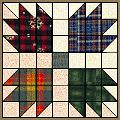 quilt blocks - lots and lots of 'em!