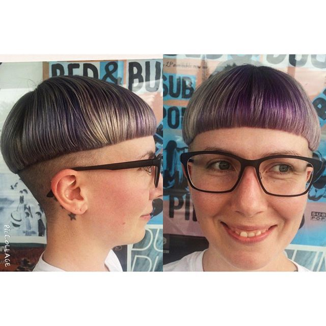 cropped hair styles 17 best images about bowlcut on 4230