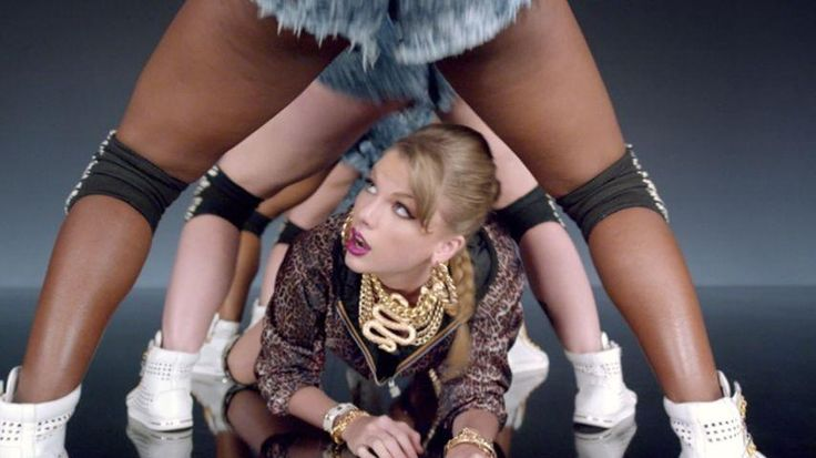 I <3 Shake It Off by Taylor Swift on Vevo for iPhone