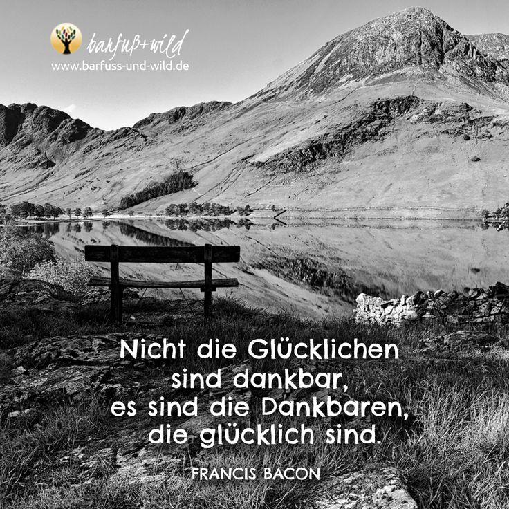 Kleine Inspiration für Glückssucher ...   (c)Jan Frerichs/barfuß+wild - Franziskanische Lebensschule www.barfuss-und-wild.de