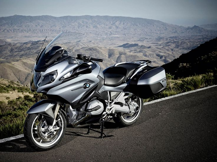 BMW Redesigns R 1200 RT « MotorcycleDaily.com – Motorcycle News, Editorials, Product Reviews and Bike Reviews