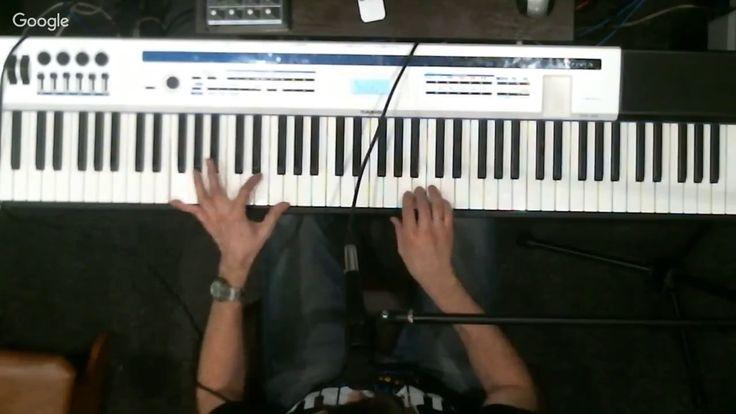 Импровизировать может каждый. Стрим от онлайн-школы фортепиано muzvideo2.ru - YouTube
