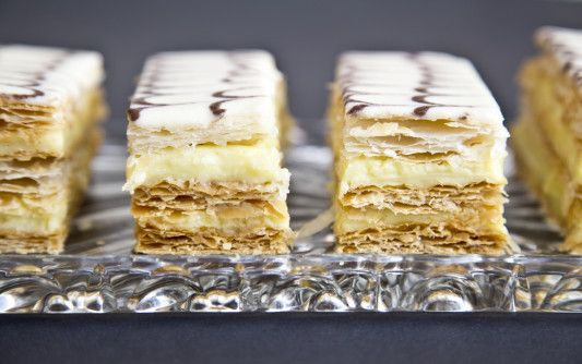 Napoleons (Mille-Feuille)