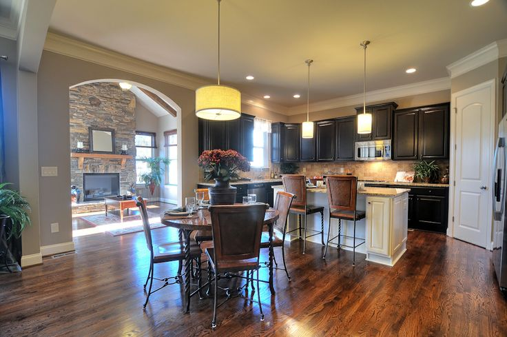17 best images about bonterra kitchens on pinterest for House kitchen model