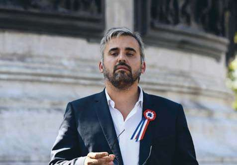 Le temps de la campagne présidentielle, Alexis Corbière, porte-parole de Jean-Luc Mélenchon, a créé une société de conseil. Sans solliciter de dérogation auprès de la fonction publique.