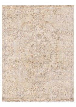 Türkischer Vintage Teppich 270 X 170