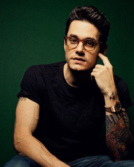 """Within the cultish watch community, John Mayer has established a reputation as a passionate tastemaker and discerning critic. In fact, Mr. Mayer's girlfriends have viewed his obsession as a """"syndrome."""""""