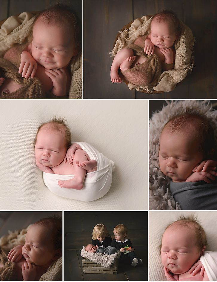 Newborn photographer omaha ne