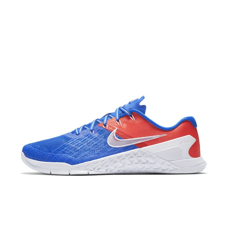 Nike Metcon 3 RWB Men's Training Shoe Size 10.5 (Blue)