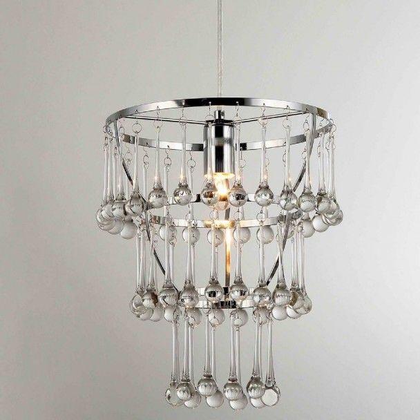 suspension design verre goutte d co luminaire pas cher. Black Bedroom Furniture Sets. Home Design Ideas