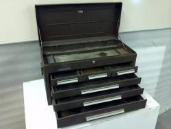 46061 - Kennedy 266 Machinists Tool Chest for sale at bmisurplus.com