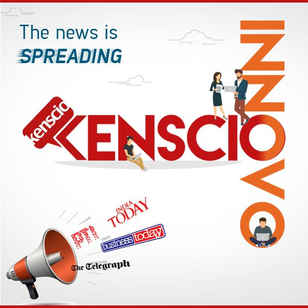 The news is spreading fast! Kenscio's acquisition of Bengaluru-based start-up Innovo has been featured in all the trending platforms. Click to find out what they're saying now: http://bit.ly/2kQxZxH