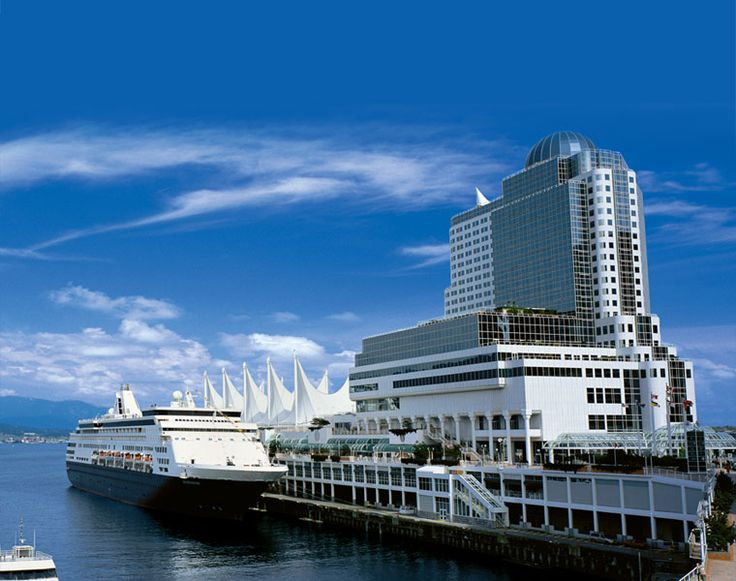 Pan Pacific Vancouver Hotel  At the heart of the city and overlooking the magnificent waterfront, our hotel in Vancouver is surrounded by panoramic vistas of the harbour, mountains, Stanley Park and the city skyline.