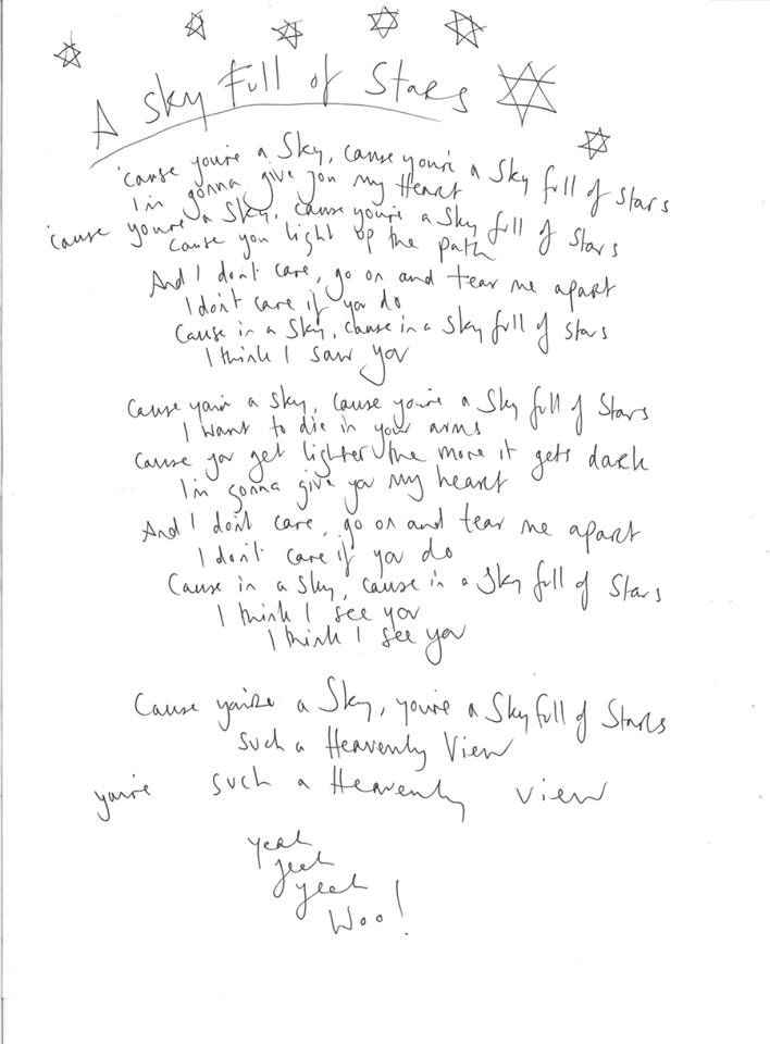 Lyric coldplay viva la vida lyrics : 147 best Coldplay images on Pinterest | Coldplay band, Live life ...
