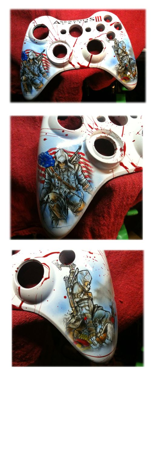 Assassins Creed 3 holy crud i know what i want for chistmas this and a exbox 360 JUST to play assassins creed