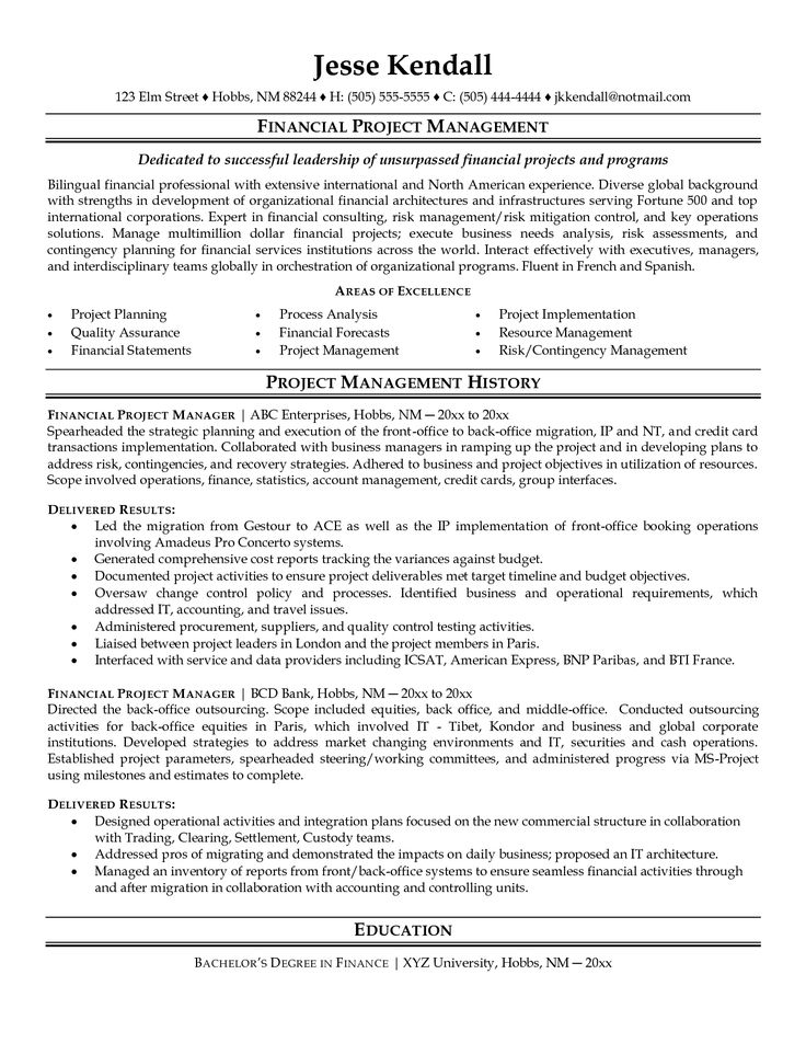 Account Manager Cv Template Sample Job Description Resume Best