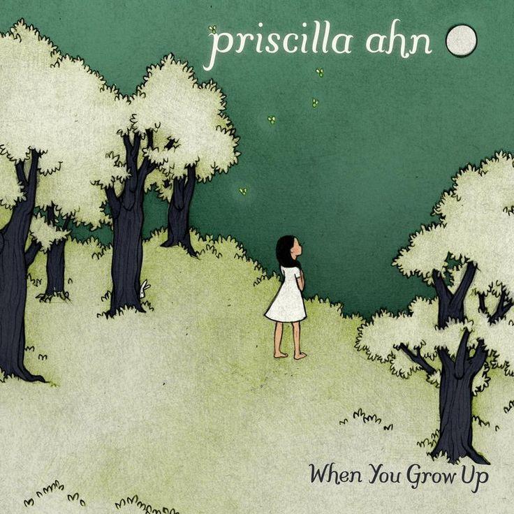 Played When You Grow Up by Priscilla Ahn #deezer #YDNW1991