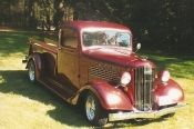Classified Ads - Classic Trucks For Sale - 1936 GMC Pickup Rare - Classic Cars & Trucks For Sale - Northwest Classic Auto Mall