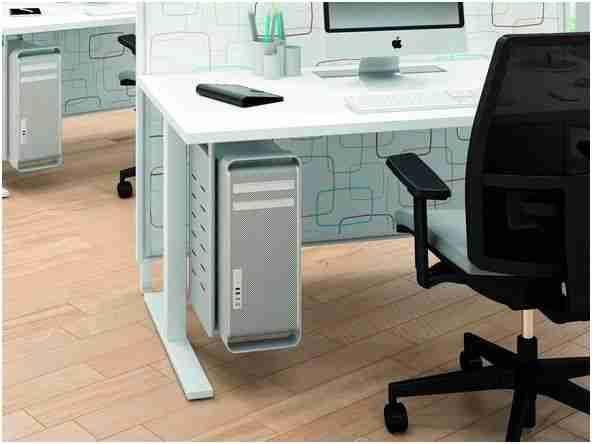 Bureau Pc Fixe Nice Support De Pc Tous Les Fournisseurs Armoire