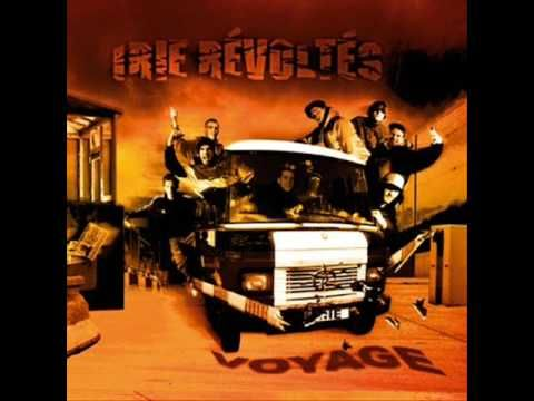 Irie Revoltes - Travalier