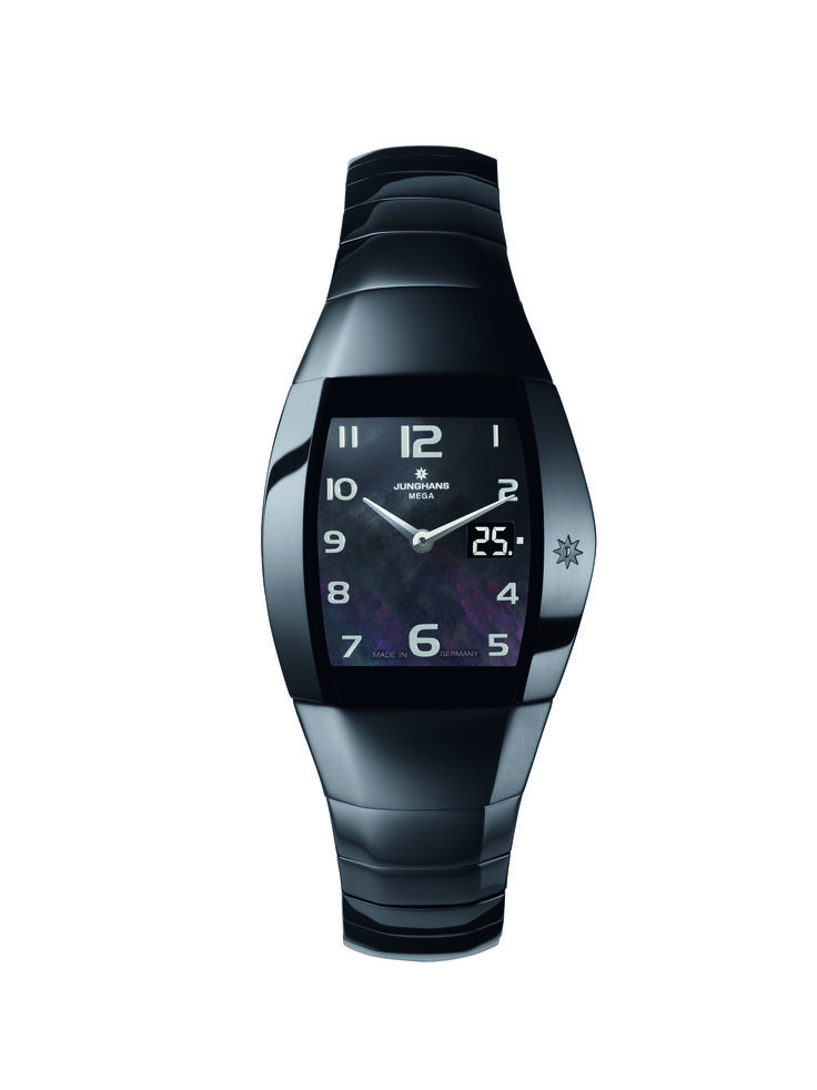 33 best junghans uhren watches and max bill made in germany images on pinterest max bill. Black Bedroom Furniture Sets. Home Design Ideas