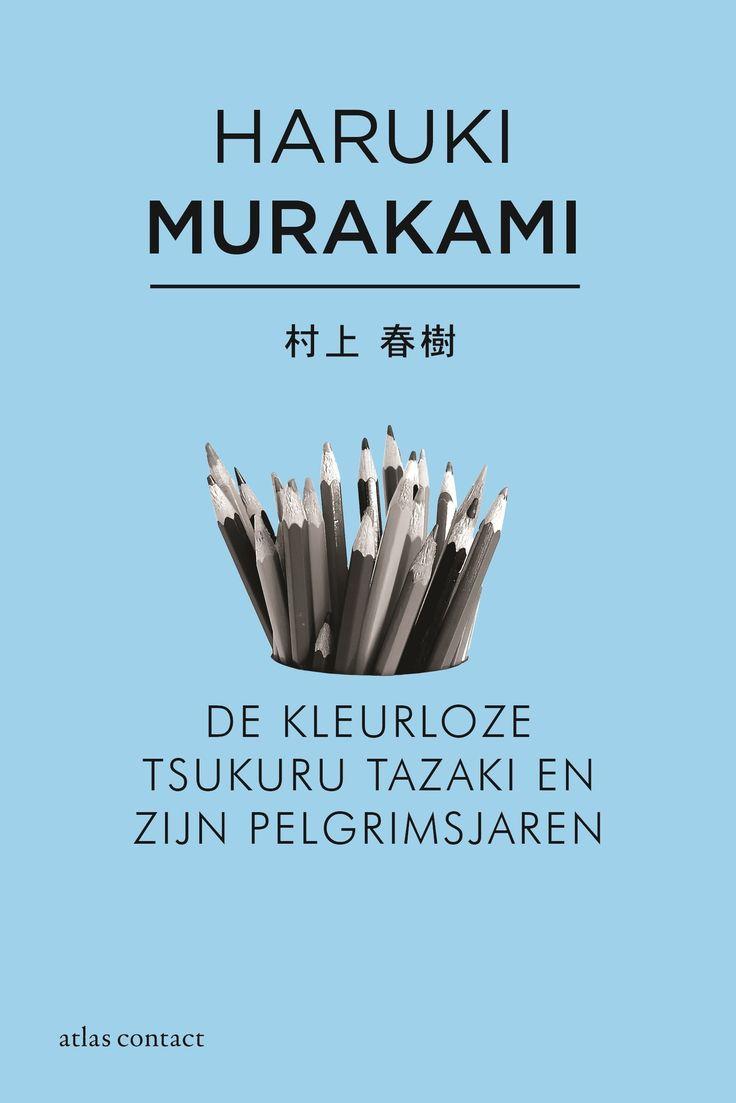 De kleurloze Tsukuru Tazaki en zijn pelgrimsjaren esce nei Paesi Bassi il 12 gennaio 2014, compleanno di Murakami.