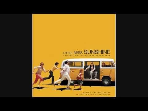 The Winner is - Little Miss Sunshine Soundtrack