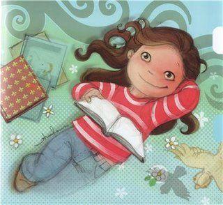 Menininha muito fofa lendo!