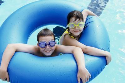 Fun Pool Games for Kids