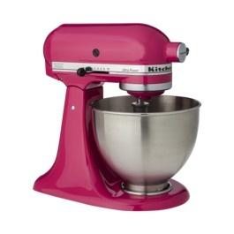 25 best ideas about pink kitchenaid mixer on pinterest kitchenaid pink kitchenaid mixer - Flamingo pink kitchenaid mixer ...