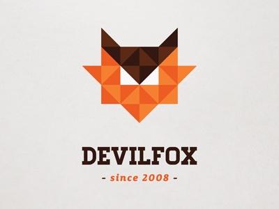 //\\: Design Inspiration, Logos Foxes, Foxes Logos, Identity Inspiration, Coorpor Identity, Logos Inspiration, Logos Design, Devilfox Logos, Beautiful Logos