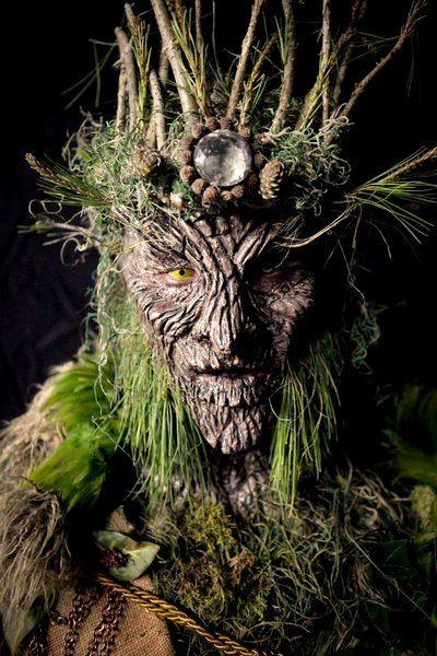 »‡«Green Man»‡«                                                                                                                                                                                 More