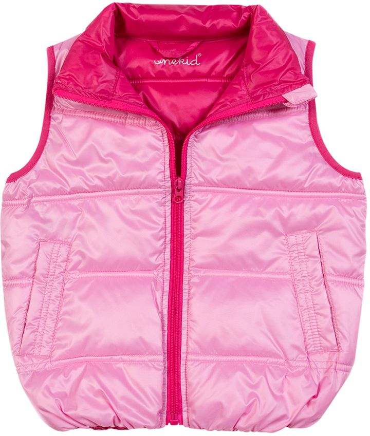 One Kid Reversible Vest