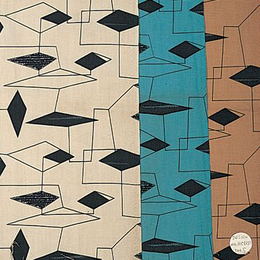 by lucienne day cavendish textiles 1954