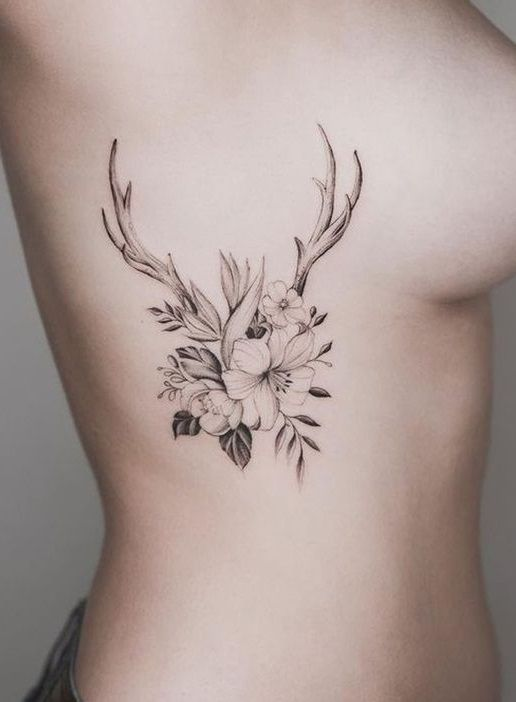 40+ Absolutely Stunning Unique Tattoo Ideas For Women That Are Extremely Gorgeous – Page 3 – Style O Check