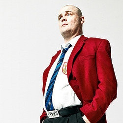 Al Murray - The Pub Landlord: The Only Way is Epic