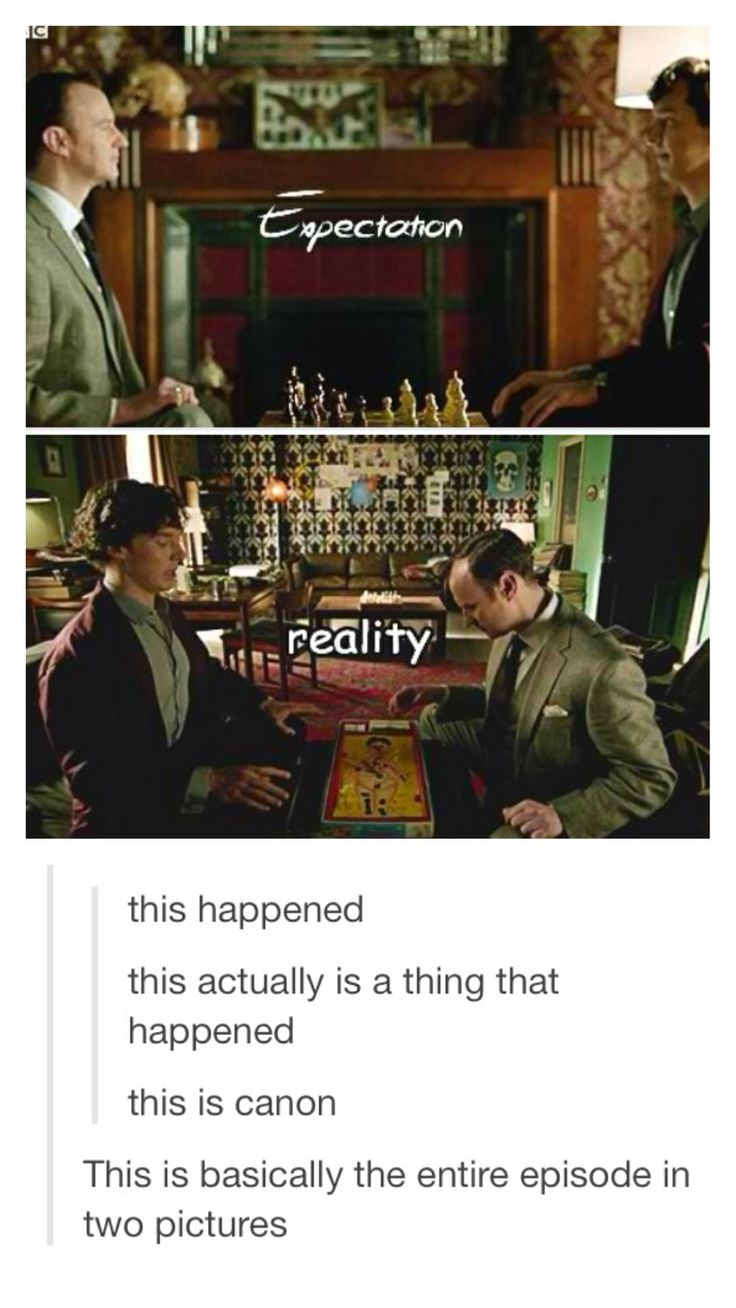 that awkward moment when the stills from Sherlock become just as unbelievable as the stills from Supernatural..