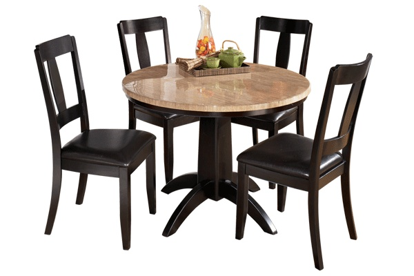 Ashley Naomi Dining Room Set