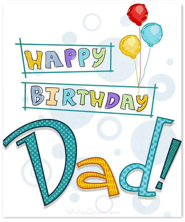 The 25 best Father birthday quotes ideas – Step Dad Birthday Cards