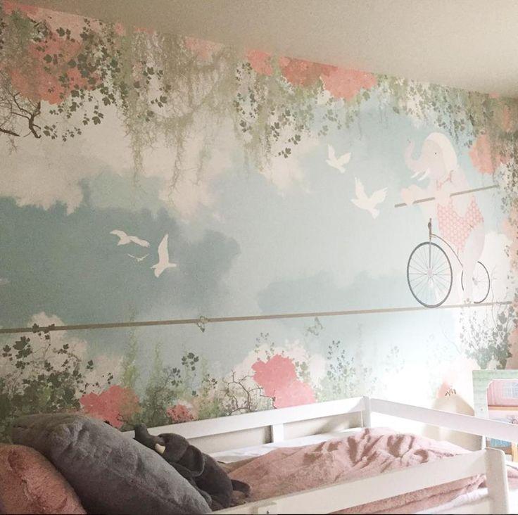Milanna's Room