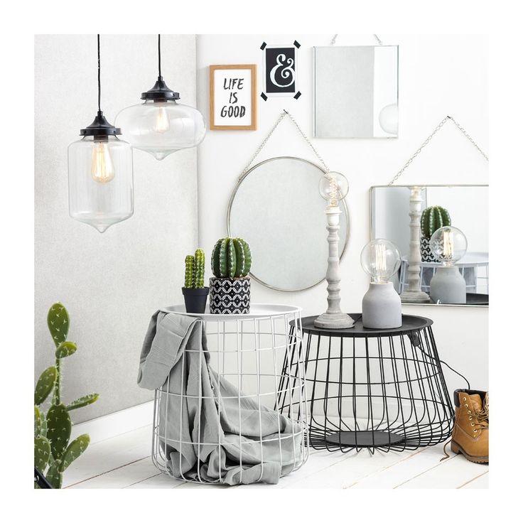 17 beste afbeeldingen over home inspiration op pinterest scandinavian style hooi en wishbone - Tapijten ikea hal ...