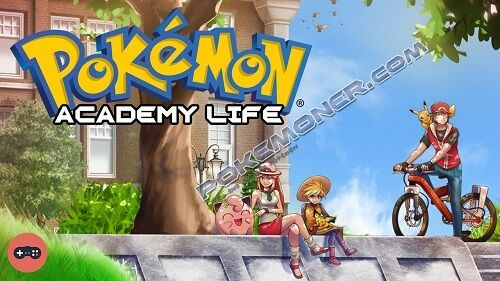 http://www.pokemoner.com/2017/05/pokemon-academy-life.html Pokemon Academy Life  Name: Pokemon Academy Life [Pc Game] Create by: VisualJae Description: Pokémon Academy Life is a non-profit fan-made visual novel that takes you into an alternate Pokémon world that doesn't send 10-year-olds off to fend for themselves. Here characters from the core series games are put together in a more realistic high school setting. Rather than the player character leave on a solo journey at a young age he (in…