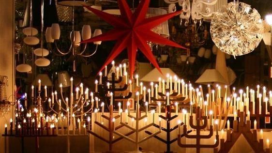 Рождественские традиции.