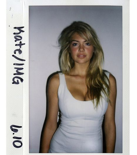 Kate Upton  Big break: Landing the cover of Sports Illustrated Swimsuit Edition in 2012.