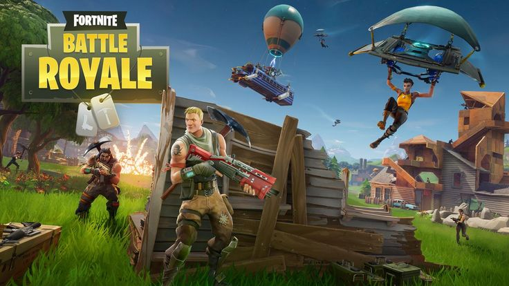 FOX NEWS Fornite players in Middle East voice complaints