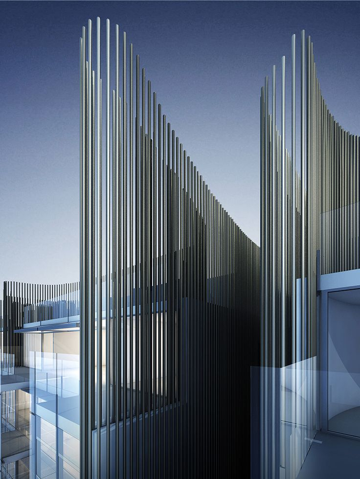 Koichi Takada Architects Morden Archi Architects