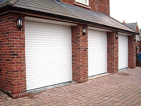 Jaká vrata se budou hodit právě pro vaší garáž?