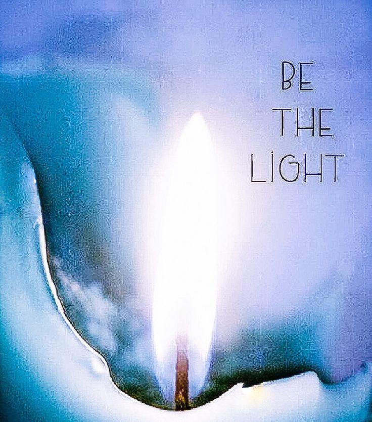 Light  Love  Lets Try Love
