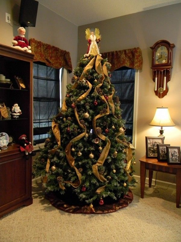 diy-christmas-tree-decorating-ideas